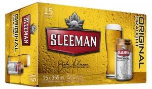15C Sleeman Original Draught