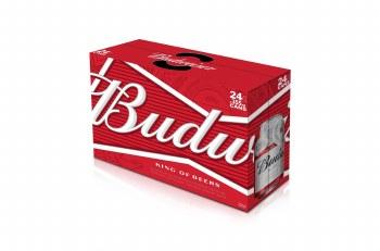24c Budweiser