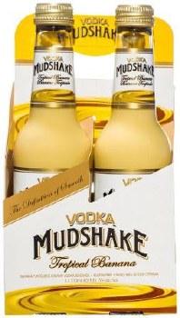 4b Vodka Mudshake Banana