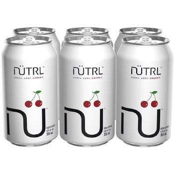 6C Nutrl Soda Cherry