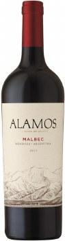 Alamo's Malbec  -750ml
