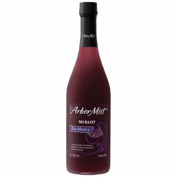 Arbor Mist Blackberry Merlot -750ml