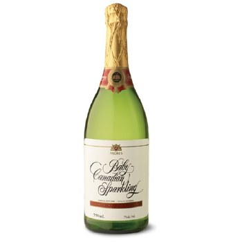 Baby Canadian Sparkling -1500ml