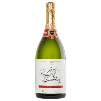 Baby Canadian Sparkling -750ml
