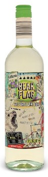 Bear Flag Soft White -750ml
