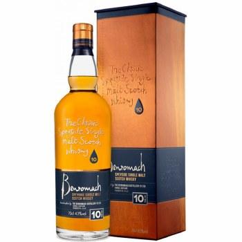 Benromach 10yr Scotch - 750ml