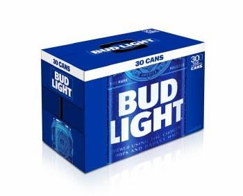 30C Bud Light