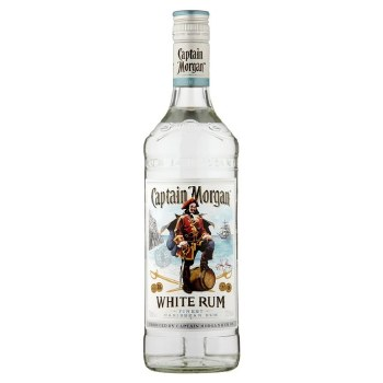 Captain Morgan White -1140ml