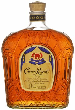 Crown Royal -  1140ml
