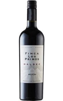 Finca Los Primos Malbec -750ml