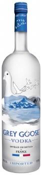 Grey Goose Vodka - 1750ml