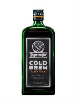 Jagermeister Cold Brew -750ml