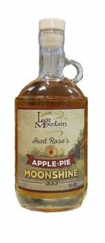 Last Mountain Apple Pie Moonshine -750ml