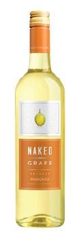 Naked Grape Moscato- 750ml