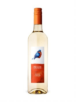 Pelee Island Pinot Grigio -750ml