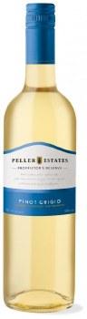Peller Estates Proprietors Reservce Pinot Grigio -750ml