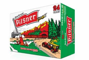 24c Pilsner