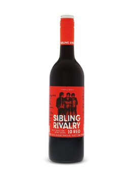 Sibling Rivalry Red VQA -750ml