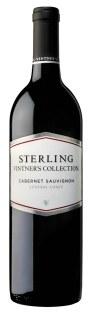 Sterling Vintage Cabernet Sauvignon -750ml