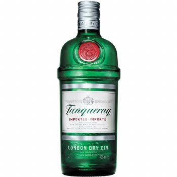 Tanqueray Dry Gin -  1140ml