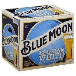 12b Belgian Moon
