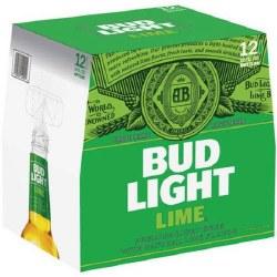 12b Bud Light Lime