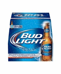 12b Bud Light