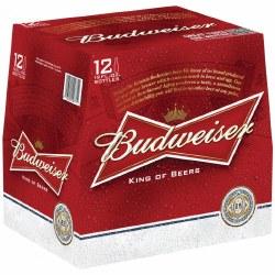 12b Budweiser