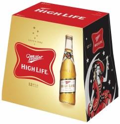 12b Miller High Life