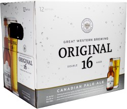12b Original 16 Pale Ale