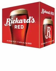 12b Rickard's Red