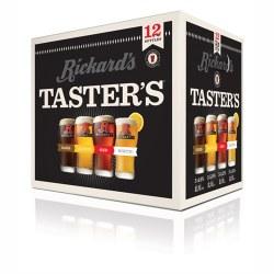 12b Rickard's Taster