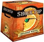 12b Shock Top Belgian White