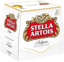 12b Stella Artois