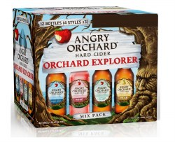 12C Angry Orchard Explorer Mix