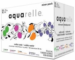12c Aquarelle Mixer Pack