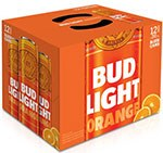 12c Bud Light Orange