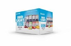 12C Bud Light Seltzer Mix Pack