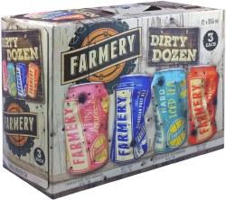 12c Farmery Dirty Dozen Pack