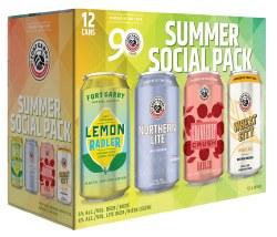 12C Fort Gary Summer Social Pack
