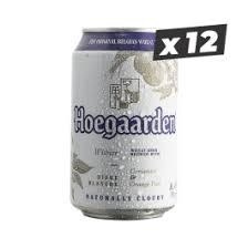 12C Hoegaarden