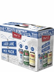 12C Mill Street Lager Mixer