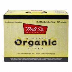 12c Mill St Organic