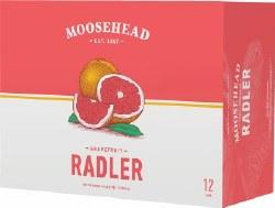 12C Moosehead Radler