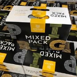 12c Nokomis Mix Pack