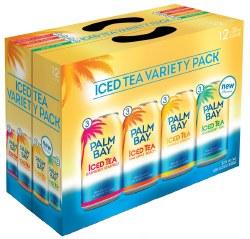 12c Palm Bay Ice Tea Variety