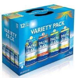 12c Palm Bay Mixer Variety