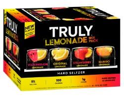 12C Truly Lemonade