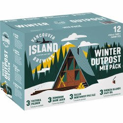 12C Vancouver Brew Winter Outpost