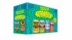 12c Whistler Brew Rambler Pack